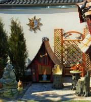 Zauberhafter Garten 3