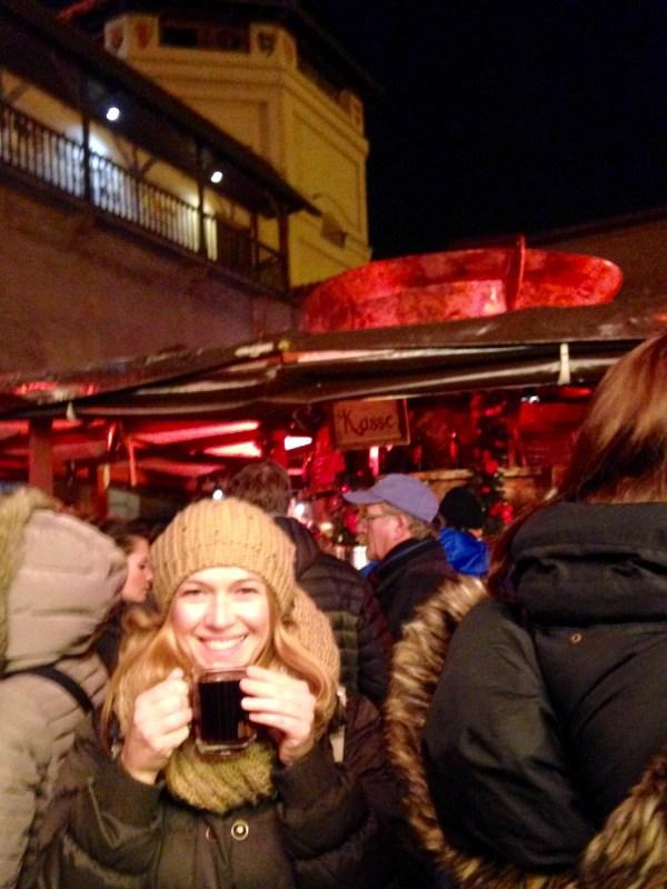 Weihnachtsmärkte in München: meine Geheimtipps
