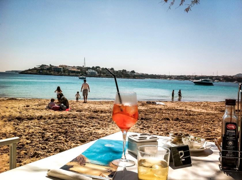 Mallorca Strand-Tipp