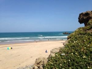 Praia do Castelejo, Algarve