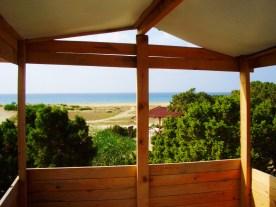 Baumhausübernachtung Nordzypern