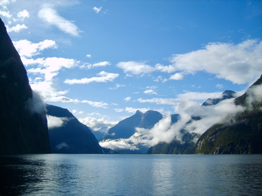 Magical Milford Sounds