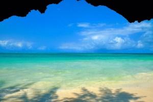 Beach auf Zanzibar
