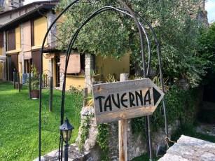 Taverna für alle Gäste