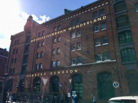 Hamburg Tipps Miniatur Wunderland