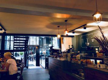 Hamburg tips North Coast Coffee Roastery