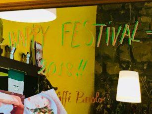 Edinburgh Festival fever