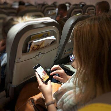 Spanisch lernen im Flugmodus mit der Babbel App