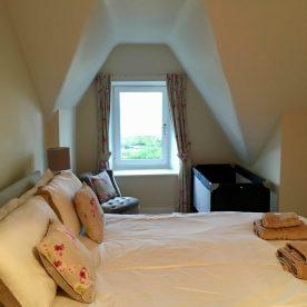 Masterbedroom im Riverside Alnmouth
