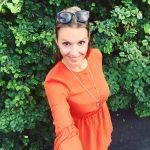 Nina from Soul Travelista