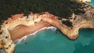 11 schöne Strände in Europa - hier in Portugal