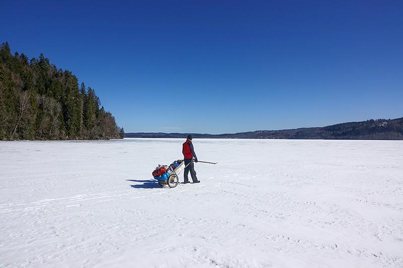 Naturparadies Schweden