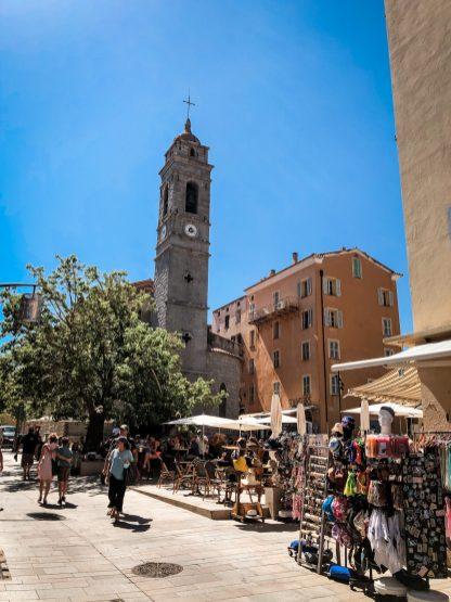 Kathedrale Porto Vecchio