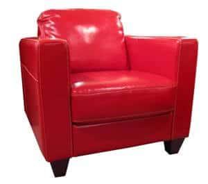 Clitorale stimulatie in de Love seat