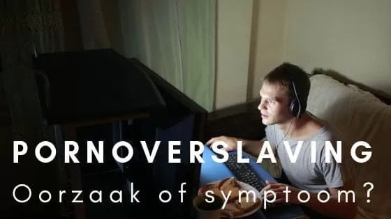 Pornoverslaving