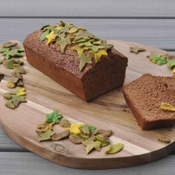 Review: de Bakzolder mix voor herfstcake + winactie!