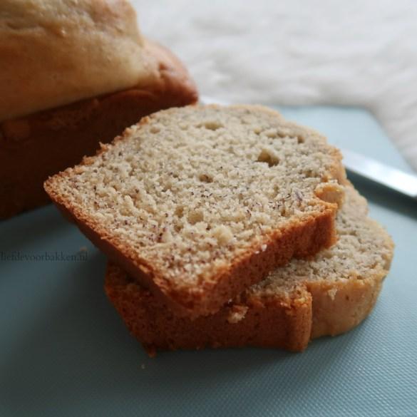 Getest: bakmix voor bananenbrood