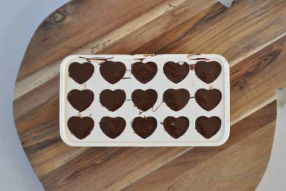 Valentijn bonbons