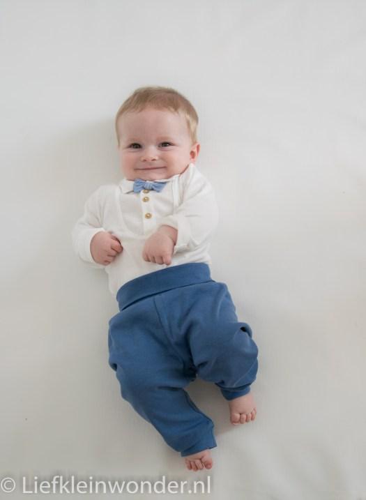 fotoshoot baby jayden