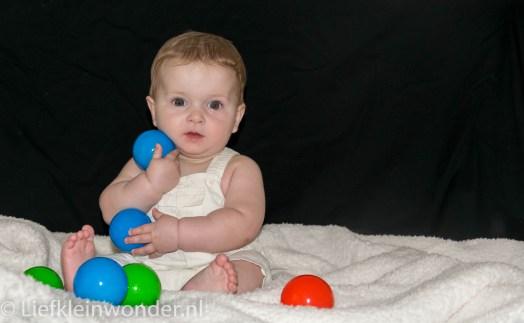 Jayden en de ballenbakballen