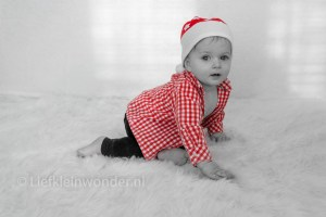 Kerst fotoshoot kerst outfits baby