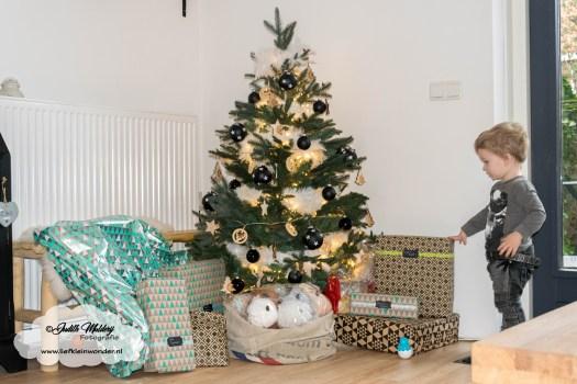 Kerst 2017 sinterkerst kerstboom cadeau 2 jaar peuter dreumes mama blog