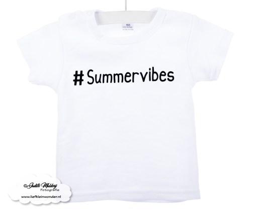 Zomer shirts R rebels kids clothing baby kleding broekje review brandrep foto's mama blog www.liefkleinwonder.nl #summervibes