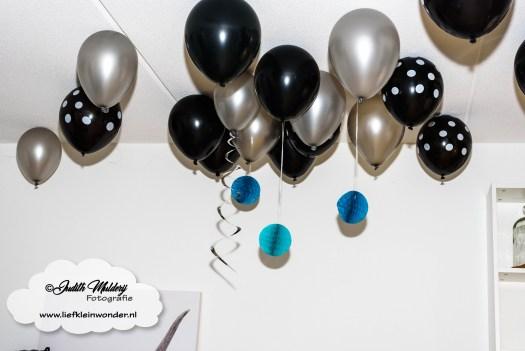Finley 1 jaar oud eerste verjaardag cadeaus mama blog review www.liefkeinwonder.nl
