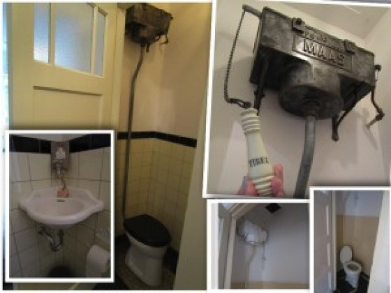 collage wc