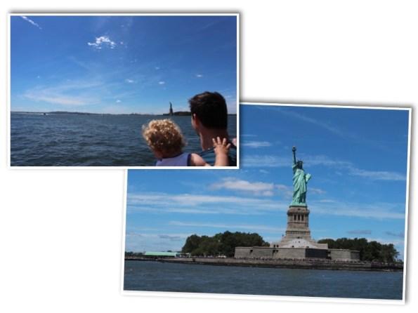 new york Lief thuis