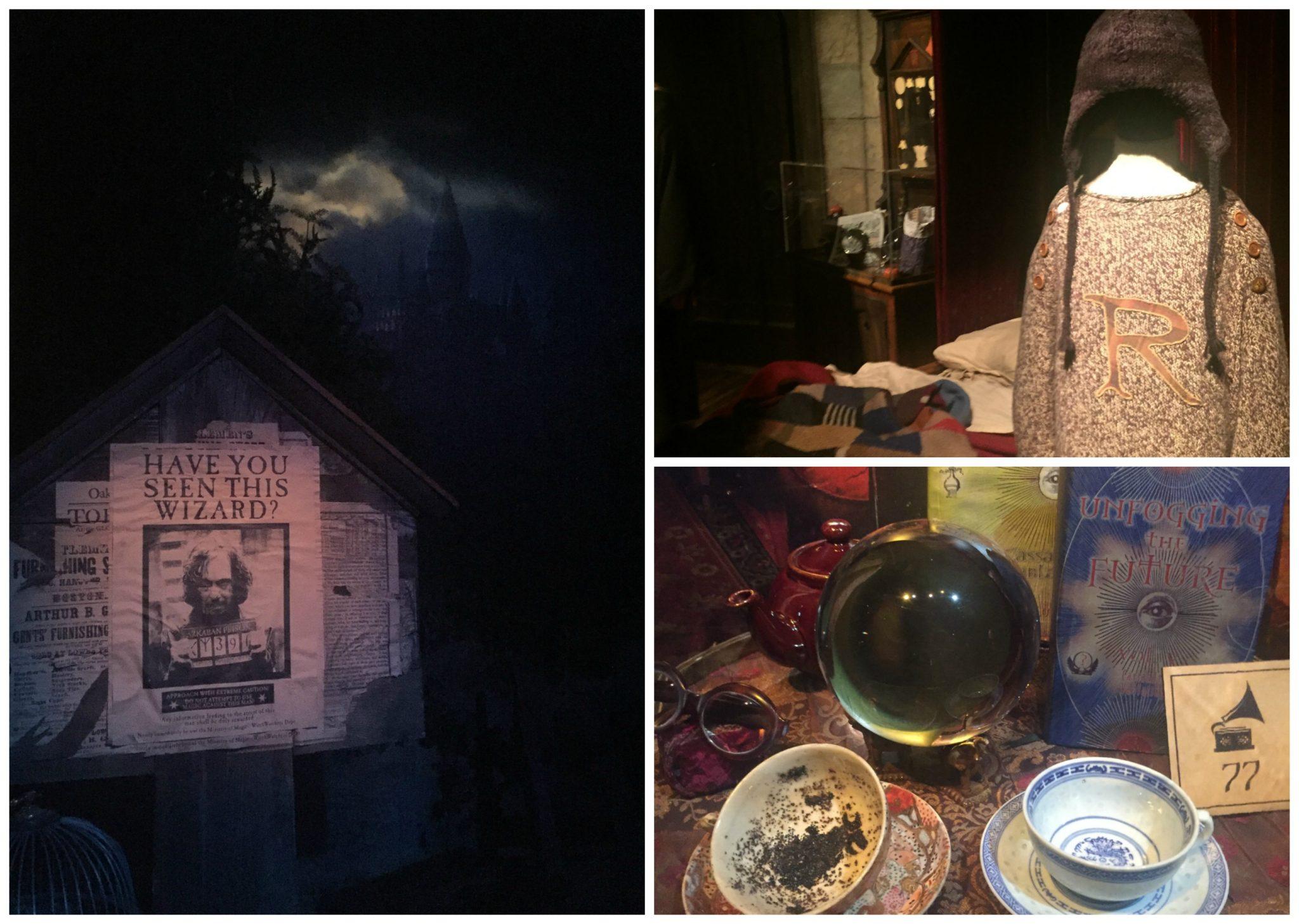 Harry Potter The Exhibition...Een aanrader of niet??? ~ Lief thuis