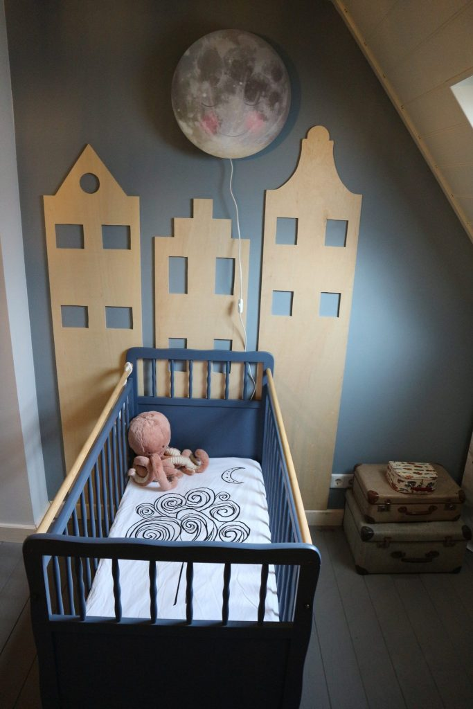 Babykamer roomtour van Pip…