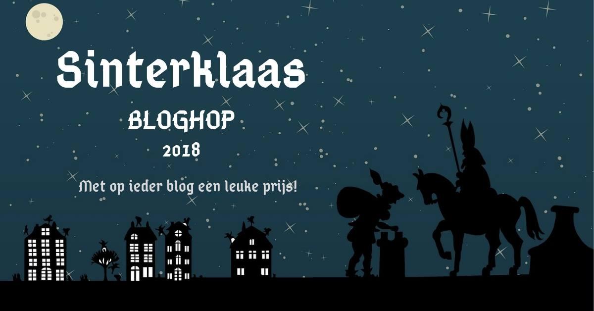 WIN een set STEKKELS….en 47 andere prijzen – Sinterklaas bloghop
