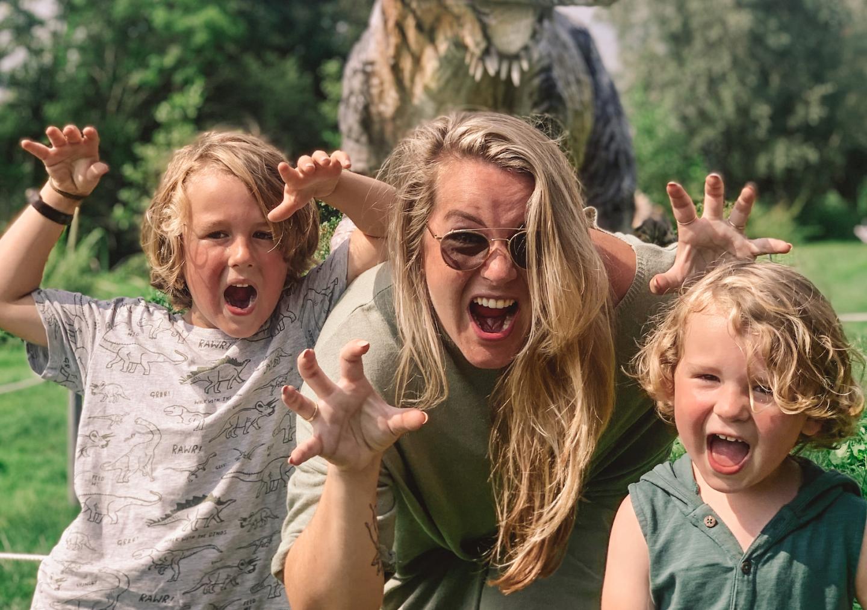 Dinosaurus boeken voor kinderen – onze favorieten