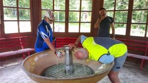 Gesundheitswasser