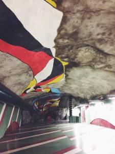 Metro stacija Stokholmā