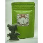 くま型 緑茶 ティーバッグ くま茶 可愛い