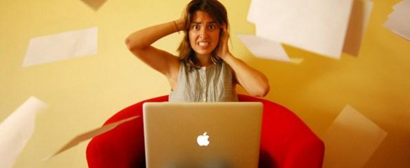 【ストレス解消劇場Vo.8】人間の情報は多過ぎて疲れるぅー!情報についていけない人達