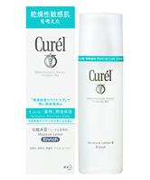 花王-キュレル-化粧水,敏感肌用