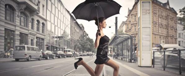 雨の日が楽しくなる!可愛くてオシャレなレイングッズ!