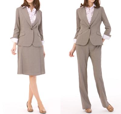 スーツ,着回し,オフィスカジュアル,毎日,仕事,オシャレ,かわいい,レディース,コーディネート,コーデ,色