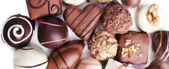 チョコレートの祭典「サロン・デュ・ショコラ2015」が開催!