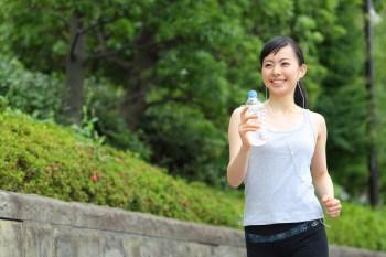350 ランニング 女性 運動 ダイエット 日本人