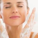 敏感肌から卒業するための方法~洗顔編~