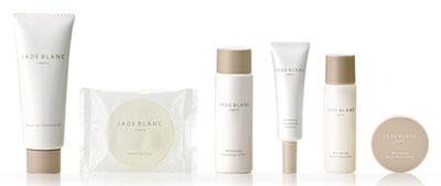【JADE BLANC organic】ジェイドブラン