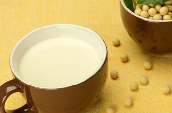 大豆・豆乳の美容健康効果