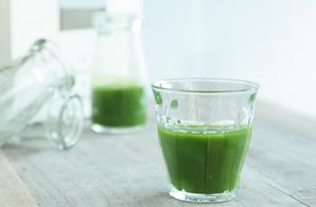 青汁で毎日健康生活・美容・美肌