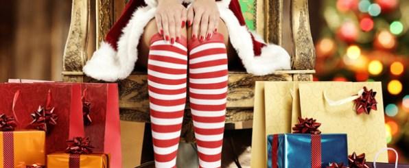クリスマスイベント/コスプレ衣装