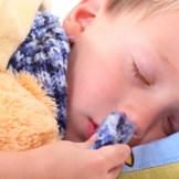 赤ちゃん・子供の発熱