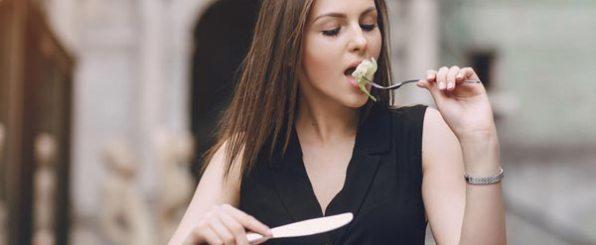 食事を変えるだけ?健康的に痩せられる9つのポイント